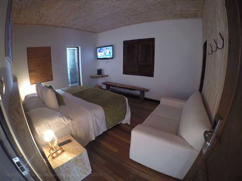 Alojamiento Hotel Termales del Ruiz